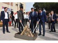 Edremit Nevruz Bayramını kutladı