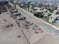 Erzurum modern müzesine kavuşuyor