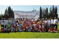 IAAF Çocuk Atletizmi Gazi Üniversitesi'nde yapılacak
