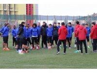 Evkur Yeni Malatyaspor'da, Gençlerbirliği mesaisi yarın başlayacak