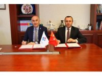 HKÜ mesleki gelişim protokolü imzaladı