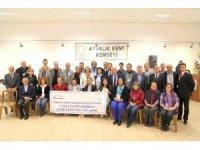 """TKKP Ege-Güney Marmara Çevre Komisyonu, """"Su Yaşam hakkıdır"""""""