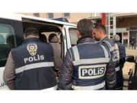 Sözde Nevruz kutlamalarında terör propagandasına 4 gözaltı