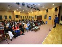 Genç Gelecek Kariyer Günleri Nisan'da Sancaktepe'de