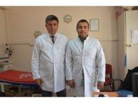 Salihli Devlet Hastanesine yeni KBB uzmanı atandı