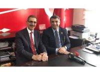 """Milletvekili Erol;""""TSK Afrin'de bir başarı hikayesi oluşturmuştur"""""""