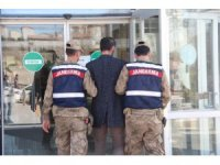Elazığ'da DEAŞ operasyonu: 2 gözaltı