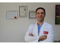 """Dr. Karaca: """"Yaşlılarda hastalanmadan önceki tedavileri daha önemli"""""""