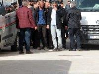 Elazığ'da PKK/KCK operasyonu: 13 şüpheli adliyeye sevk edildi