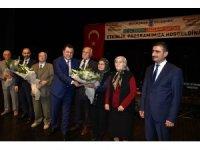 Ankara Büyükşehir Belediyesinden Yaşlılar Haftası etkinliği