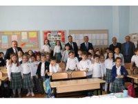Sakarya İlkokulu'ndan anlamlı davranış