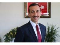 Başkan Vekili Çiçekli'den Regaip Kandili mesajı