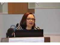 """Konya'da, """"Tıp Ahlakı ve Konya'daki Amerikan Hastanesi ve Faaliyetleri"""" konulu konferans"""