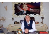 Başkan Kılıç'tan Regaib Kandili mesajı