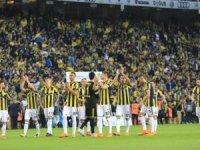 Fenerbahçe'de santrforların katkısı az