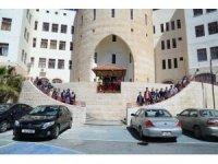 Atakum Anadolu İHL öğrencileri Arapça dil eğitimi için Ürdün'de