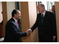 Başkan Cahan, Cumhurbaşkanı Erdoğan'a ve Başbakan Yıldırım'a Uşak'ın selamını iletti