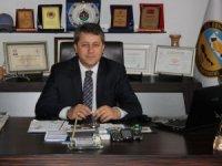 DESKKKOP Başkanı Taşlı Regaip Kandilini kutladı