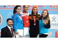Balkan Şampiyonasında görevlendirildi