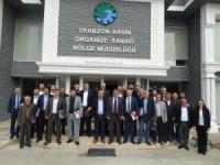 Karaçay-Çerkes Cumhuriyeti ile Teknoloji İşbirliği