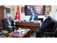 Aksaray'da köylerde tarım ve hayvancılık eğitimleri verilecek