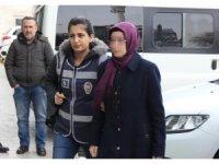FETÖ'nün gaybubet evinde yakalanan sözde bayan sorumlusu tutuklandı
