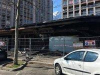 Fransa'da Türklere ait market kundaklandı: 1 ölü