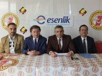 MTSO Başkan adayı Sadıkoğlu'ndan açıklama