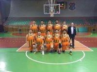 Büyükşehir Basketbol Takımı 6. bölgede mücadele edecek