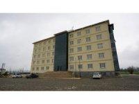 Adıyaman Belediyesinin 4 müdürlüğü yeni binaya taşındı