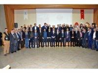 Esenler'de Kayseri ve Malatya türküleri