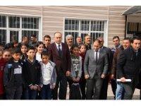 Vartolu öğrenciler Muğla'ya uğurlandı