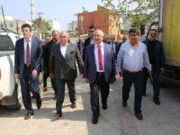 """Başkan Tollu: """"Birlik ve beraberlik içerisinde olmalıyız"""""""