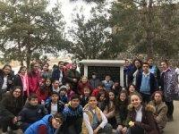 Tarihin Laboratuvarı Erzurum'da tarihi ders
