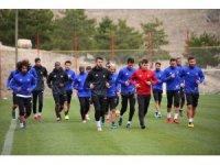 Evkur Yeni Malatyaspor'da Aytaç Kara'ya ceza verilmedi