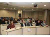 Adapazarı Belediyesi'nde toplu sözleşme imzalandı