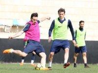 Osmanlıspor, Konyaspor maçı hazırlıklarına devam ediyor