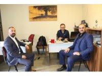 BBP İl Başkanı Kıraç'tan mevlide davet