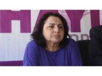 HDP MYK üyesi Gülsüm Ağaoğlu tutuklandı