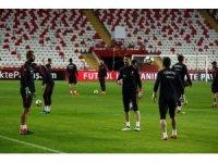 A Milli Takım, İrlanda maçı hazırlıklarını tamamladı