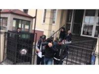 Çiftlik Bank sahibi Aydın'ın yengesi tutuklandı
