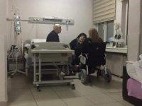 Bursalı AK Parti milletvekilinin babası hayatını kaybetti