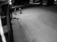 Baz istasyonundan kablo çalan hırsızlar yakalandı
