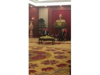 """Rusya Dışişleri Bakanı Lavrov: """"Vietnam ile nükleer işbirliği yapma potansiyelimiz var"""""""