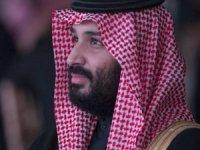 ABD'den Suudi Arabistan'a 1 milyar dolarlık silah satışı