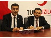 Kan Film Festivali için işbirliği protokolü imzalandı
