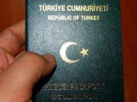 Yeşil pasaport ihracatçıyı 'kanatlandırdı'
