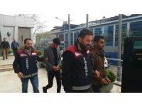 Sahte polisler 200 bin lira dolandırdı