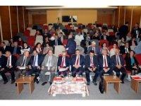 ERÜ, Yurtiçi Akademik Danışman Toplantısı'na ev sahipliği yaptı