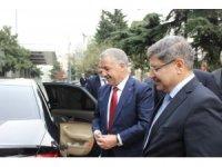 Bakan Arslan Çanakkale Köprüsü'ndeki son durumu açıkladı